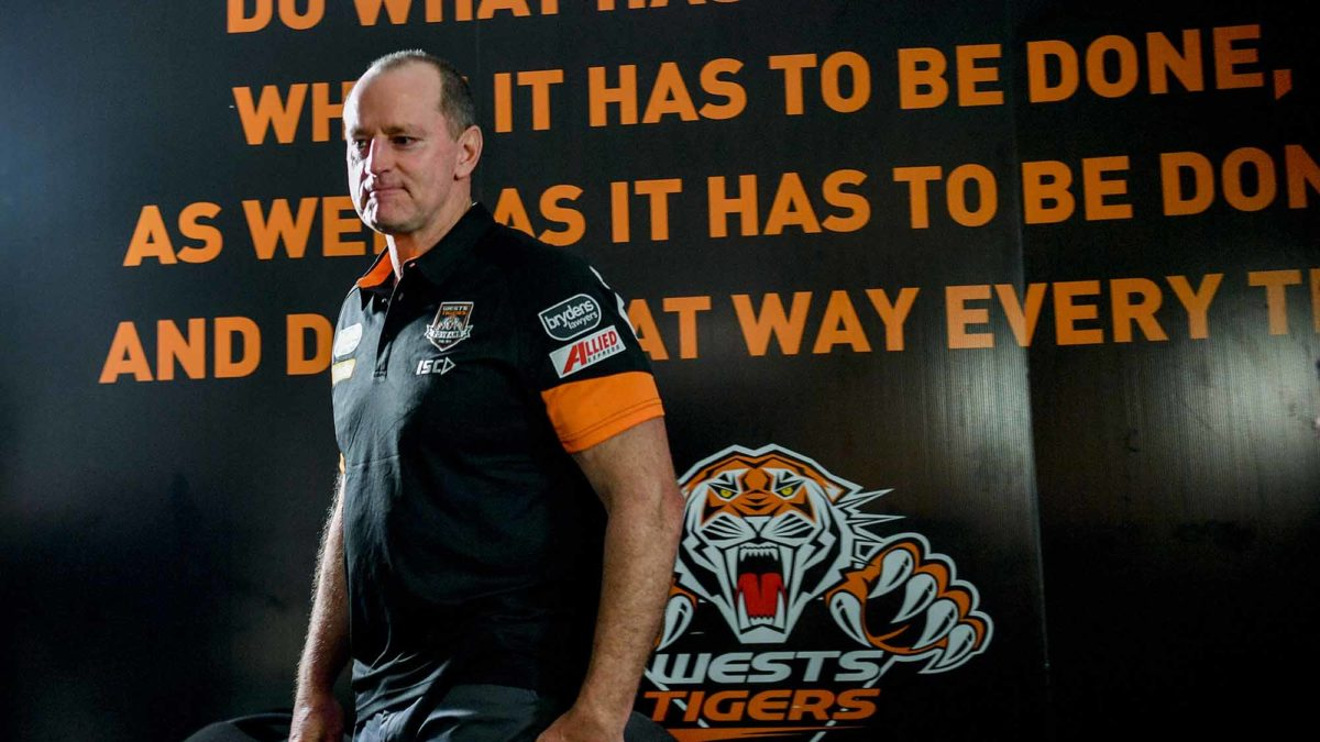 """""""Annoyed"""" Maguire blasts Tigers"""