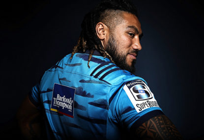 Blues vs Crusaders: Blues miss chance to conquer Crusaders