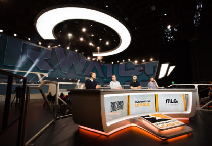 Looking to Stage 2 after an interesting Stage 1 finals of Overwatch League