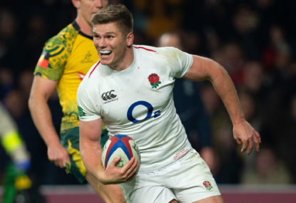 England vs France: Six Nations live scores, blog