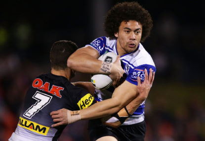 Season preview: Tough year ahead for the Dogs of War