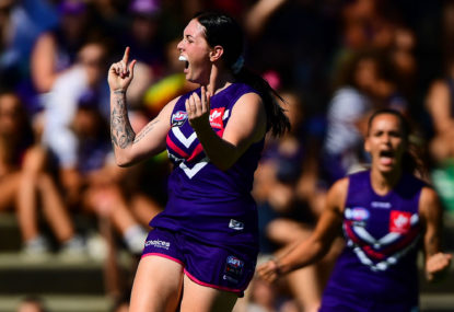 Fremantle Dockers vs Collingwood Magpies: AFLW live scores, blog