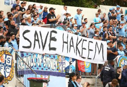 Australia has proved that Hakeem al-Araibi will not be forgotten