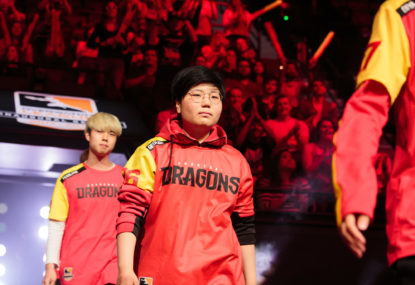 Stage 2 finals and All-Star events make for a great week in Overwatch