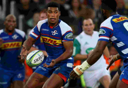 Damian Willemse