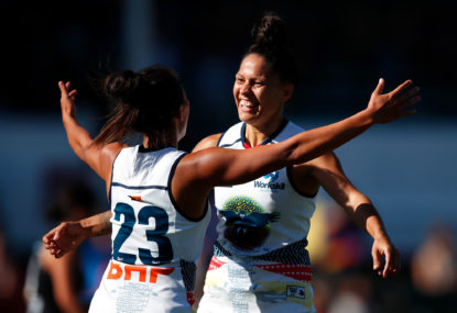 2020 AFL Women's season: Round 2 preview