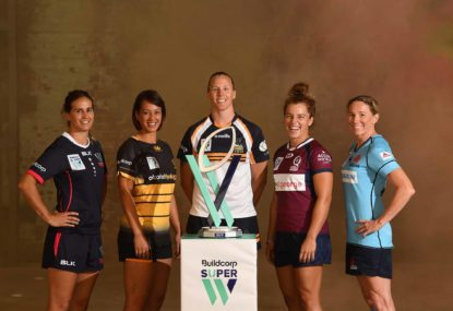 No obligation to follow women's rugby
