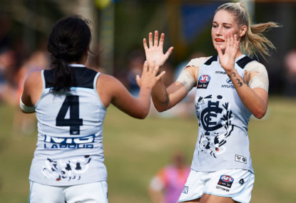AFLW 2020 season preview: Carlton Blues