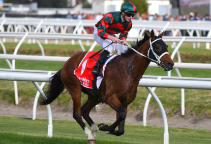 The Mounting Yard: Hobartville Stakes day preview