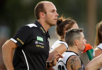 AFLW Evolution: Who's top of the food chain, and who's going extinct
