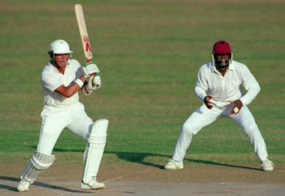 Rewind to 1990: When England defied the odds at Sabina Park