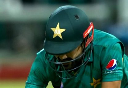 How to solve Pakistan's T20 issues