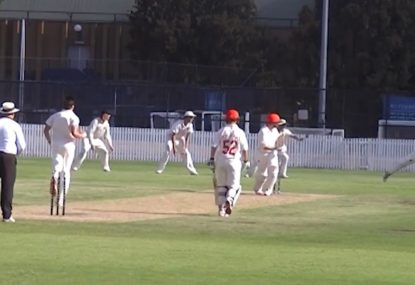 Gilchrist clone reels in horizontal one-handed classic