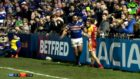 Former NRL player's ridiculous sin-binning late in Super League clash
