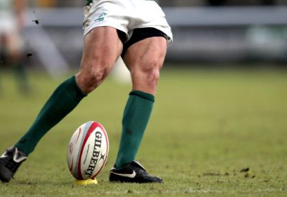 Rugby player Nico Lee suspended for 13 weeks after gross act