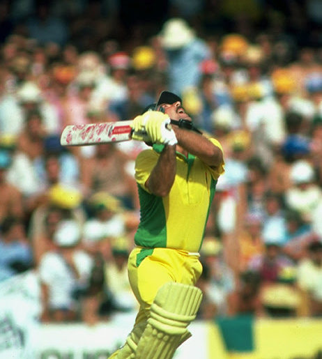 Cricket Australia letting fans vote on next retro ODI jersey