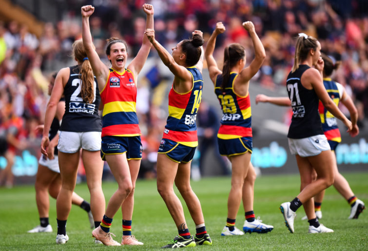 Adelaide Crows AFLW