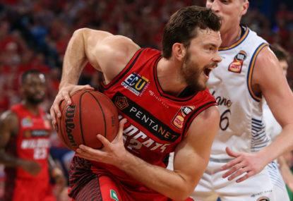 Perth Wildcats vs Melbourne United: NBL grand final Game 1 live scores, blog