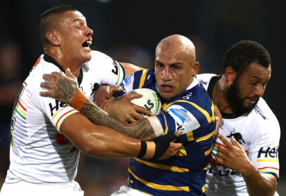 Ferguson dusts off NRL rule book