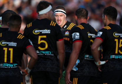 Rebels vs Chiefs: Super Rugby Round 18 preview and prediction