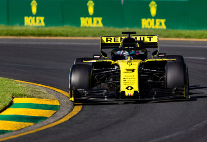 What next for F1 amid the coronavirus?