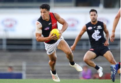 Essendon Bombers vs St Kilda Saints: Saints send Dons to 0-2 start