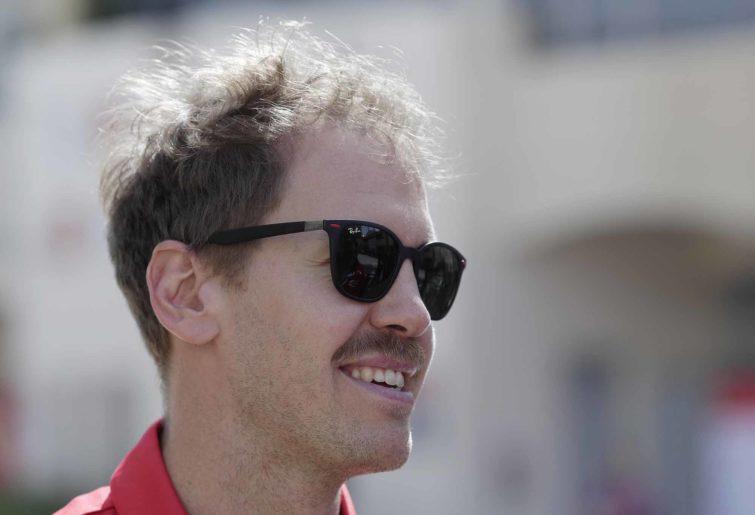 Suzuka Super Sunday: Vettel aces qualifying, Bottas aces the race
