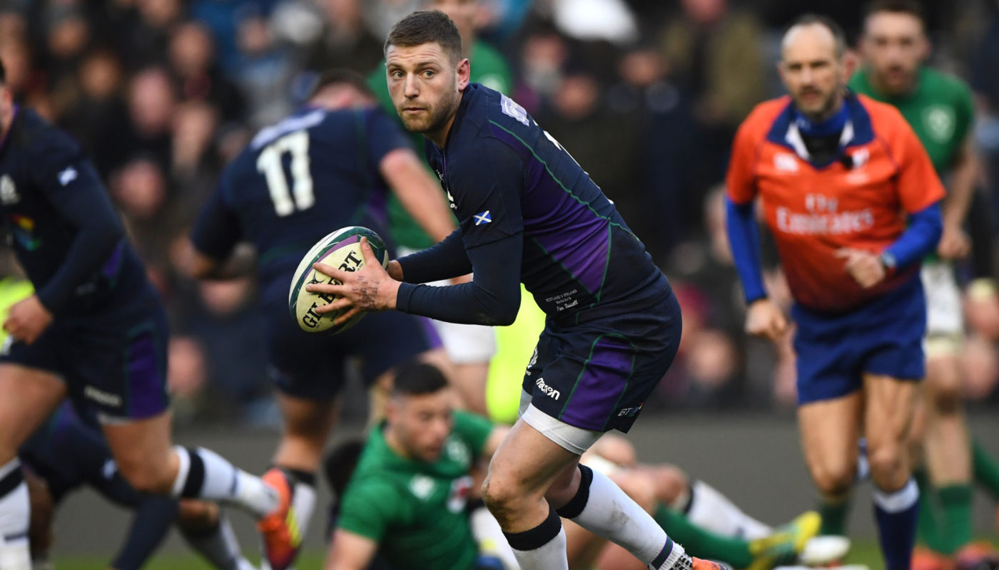 Rugby World Cup 2019 preview series: Scotland