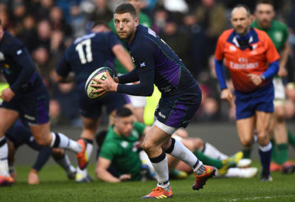 How to watch Scotland vs Georgia online or on TV in Australia: Rugby World Cup warm-up live stream, TV guide, start time