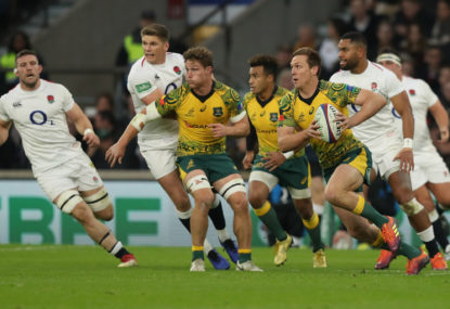 The World Rugby 12-team league is a Six Nations set-up