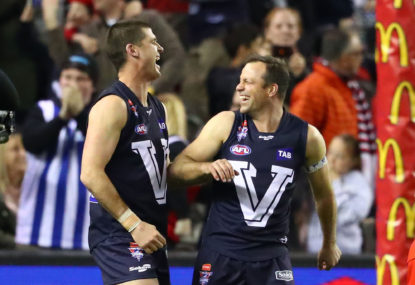 The one move that would re-energise the AFL pre-season