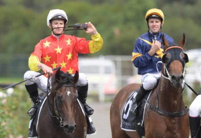 Golden Slipper day: Group 1 previews and tips