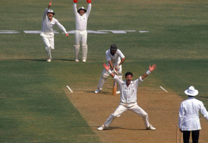 RIchard Hadlee: An underrated genius and an all-time great fast bowler