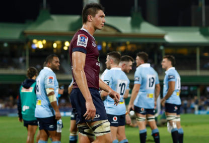 Super Rugby Power Rankings 2019: Round 4
