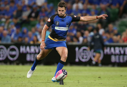 Western Force vs NSW Waratahs: Super Rugby AU live scores, blog