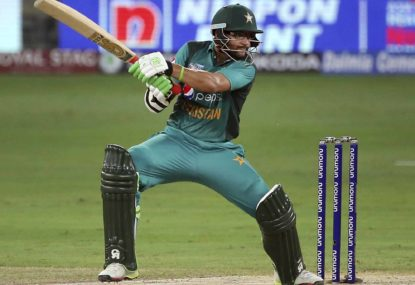 Australia set to face an understrength Pakistan