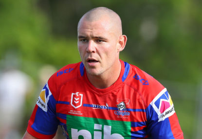 Why your team will do better in 2020: Newcastle Knights