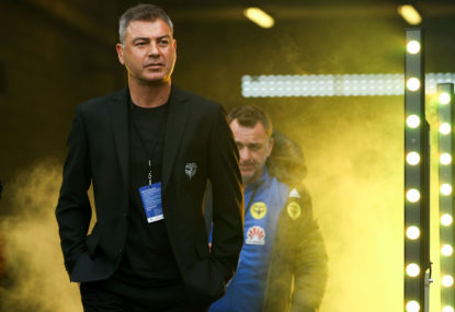 Mark Rudan unveiled as Western United coach