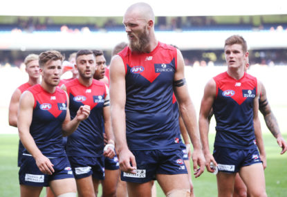 2019 AFL season: Round 2 preview