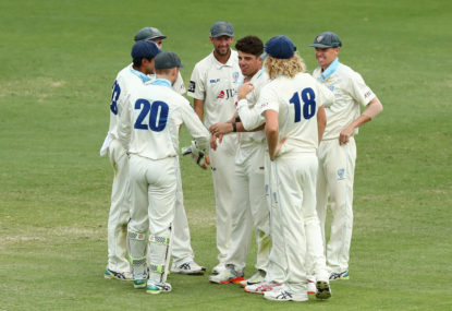 Sheffield Shield final start time: Victoria vs New South Wales date, venue, squads, key information