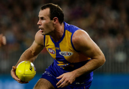 Hurn steps down as West Coast captain