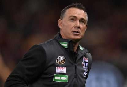 St Kilda deny intentional breach of 6-6-6 rule
