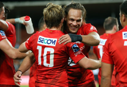 Eight talking points from Super Rugby Round 3