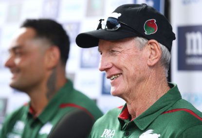 When will Wayne Bennett be a Hall of Famer and an Immortal?