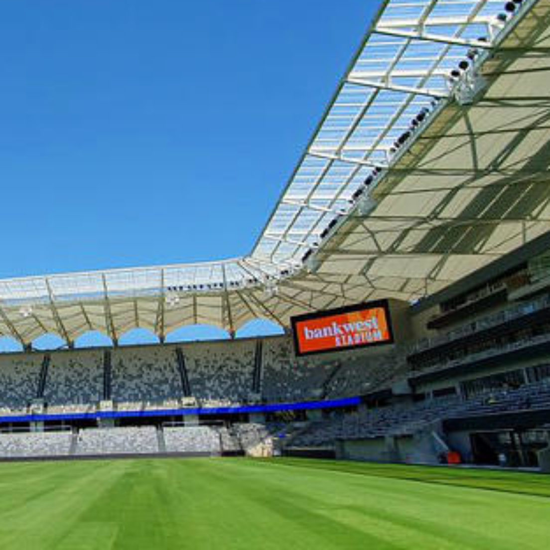 Warriors New Stadium Opening: The Thing They Haven't Told You About Bankwest Stadium