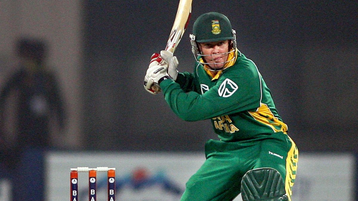 Shaun Pollock: A statistically perfect bowling all-rounder and an all-time  great