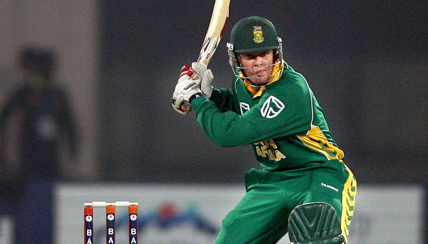 Shaun Pollock: A statistically perfect bowling all-rounder and an ...