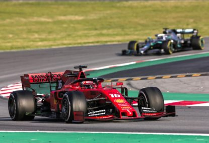 Formula One should leave qualifying alone