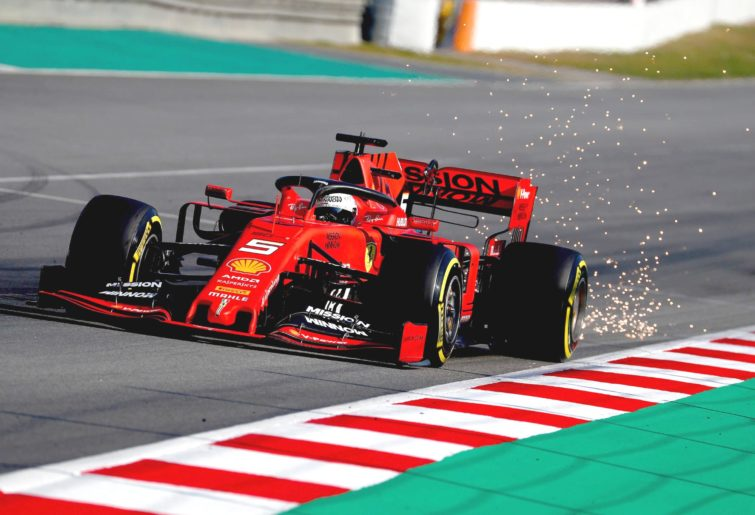 F1's fight for the future enters final phase
