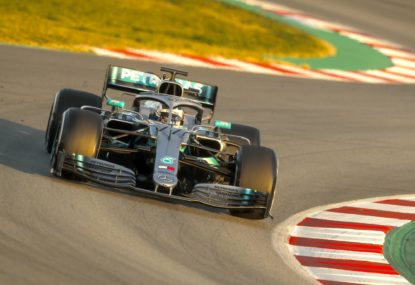 Austrian Grand Prix: Formula One live blog